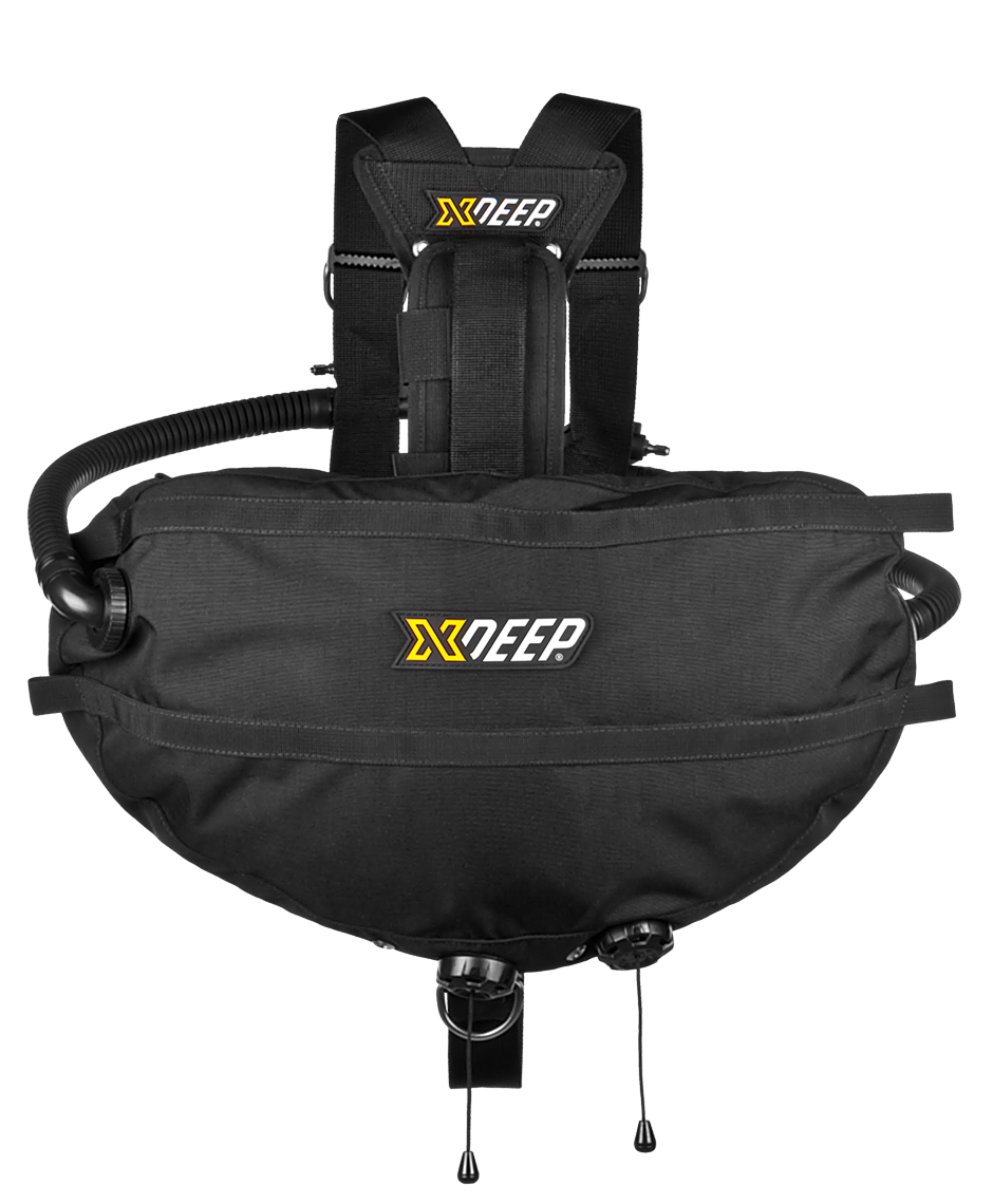 XDEEP Stealth 2.0 Classic RB